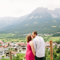 Austrian Destination Wedding Photographer