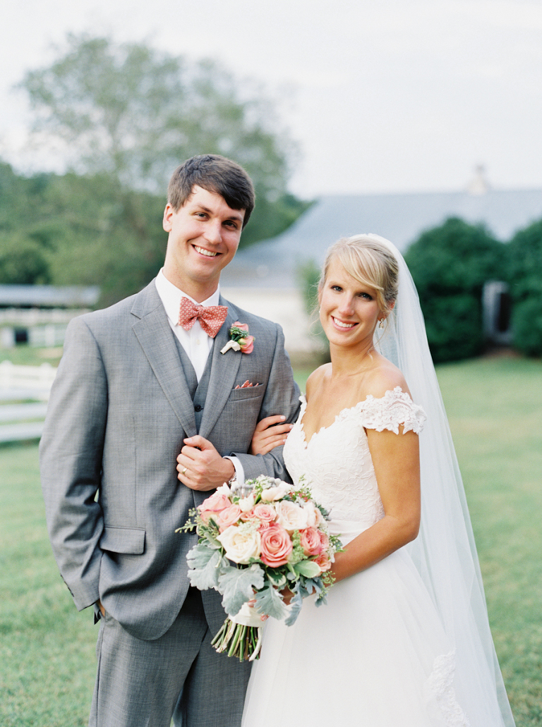 Sarah Taylor Fearrington Film Wedding