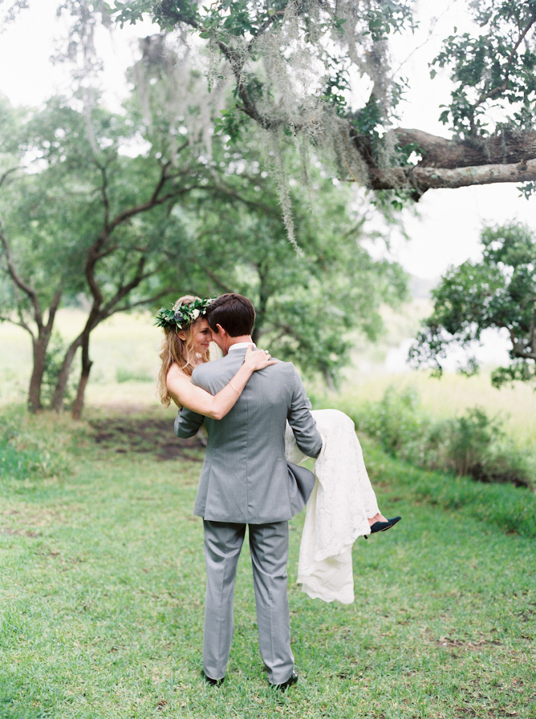 charleston film wedding