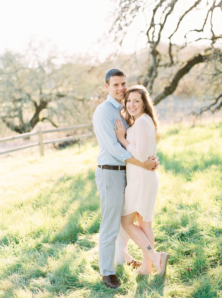 sonoma engagement photographer